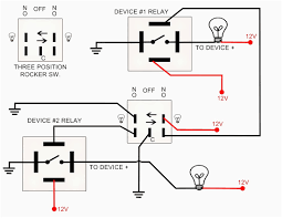 spdt switch wiring explained make beautiful dpdt diagram ansis me