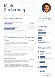 Resume Templates Online Free Free Printable Resume Templates Online The Free Resume Templates