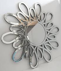 Decorative wall mirror set of three decorative mirrors decorative