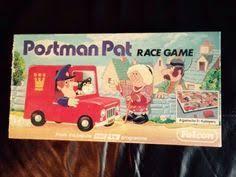 Postman Pat Duvet 4 Vintage U002780s Ladybird Story Books Postman Pat Globug