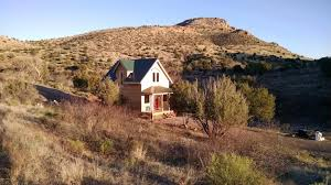 tiny homes for sale in az give me land lots of land with a tiny house below realtor com