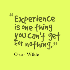 quote about personal knowledge 60 best quotes u0026 sayings about experience