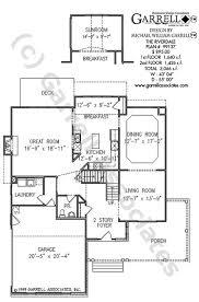1 house plans riverhaven house plan house plans by garrell associates inc