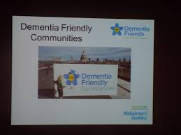 september 2015 dementia society