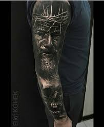 jesus tattoos tattooimages biz