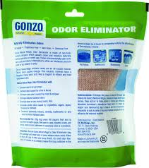 Best Odor Eliminator For Bathroom Gonzo Natural Magic Odor Eliminator 1 Count Chewy Com