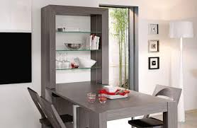 dining room wall units convertible dining table ebony gautier table dissappears into