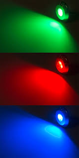 Marine Led Strip Lights by Rgb Led Underwater Boat Lights And Dock Lights Single Array