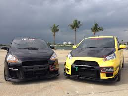 mitsubishi eterna modifikasi mitsubishi mirage evolution mitsubishi mirage pinterest