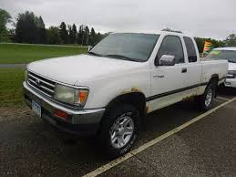 toyota for sale in mn toyota t100 for sale in minnesota carsforsale com