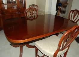 1940s Dining Room Furniture Surprising 1940s Dining Room Set 96 For Discount Dining Room Table