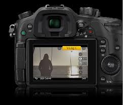 lumix gh4 professional 4k mirrorless interchangeable lens camera