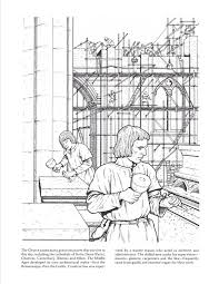 coloring pages middle ages coloring pages mycoloring free
