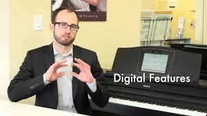 piano keyboard reviews and buying guide digital piano buying guide youtube