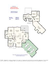 sample floor plan real estate marketing specialist