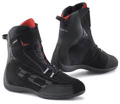 mens cruiser motorcycle boots tcx x move wp boots revzilla