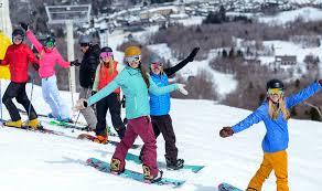 stratton mountain resort in vermont best ski resort near nyc
