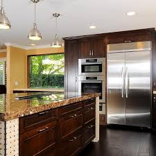 yellow kitchen wood cabinets yellow kitchen pictures hgtv photos