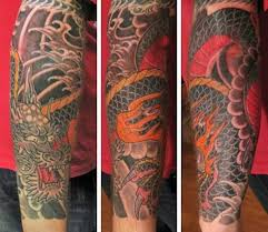 60 japanese sleeve tattoos tattoofanblog