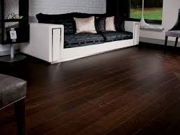 brown laminate flooring with chocolate brown