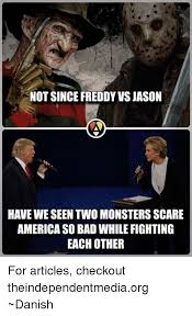 Meme Freddy - 25 best memes about freddy vs jason freddy vs jason memes
