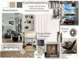 home design board 17 best interior design presentation boards images on