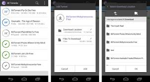 android torrent 5 best free torrent apps for android