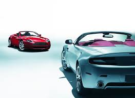 aston martin to replace vantage aston martin stays in the fast lane revised business plan lists