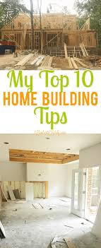 home building design tips my top 10 home building tips lamberts lately