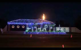 christmas lights net style christmas lights aussie style only in australia