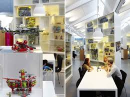 Lego Headquarters Lego Office The New Headquarters Of The Lego Company In Billund