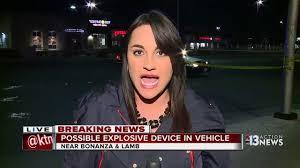 lexus henderson arrested police investigating possible explosive device near bonanza lamb