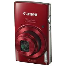 canon powershot elph 190 is wifi 20 0mp 10x optical zoom digital