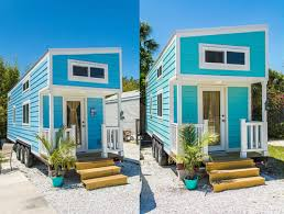 vacation in a tiny house vacation rentals tiny homes trailers centsational style