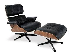 Charles Eames Chair Original Design Ideas Charles And Ray Eames Designed The Lounge And Ottoman U2014 Arguably