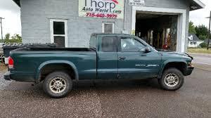 1999 dodge dakota sport 1999 dodge dakota sport thorp auto thorp wi