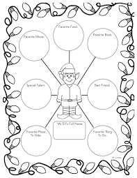 mrs lirette u0027s learning detectives elf in the classroom and a