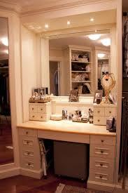 makeup desk with mirror and lightsherpowerhustle com