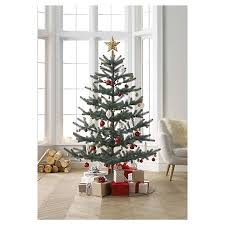 pictures on artificial tree no lights ideas