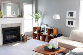 Decorating With Green  Modern Interiors To Accentuate Freshness - Adding color to neutral living room
