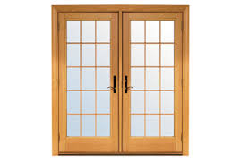 60x80 Patio Door French Doors Exterior French Doors Renewal By Andersen