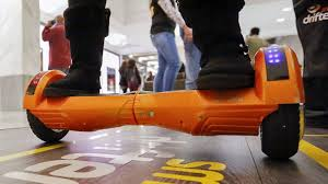 how other stores are handling walmart and bed bath u0026 beyond pull hoverboards from stores