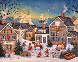 thanksgiving jigsaw puzzle sailor u0027s valentine u0027 bonnie white jigsaw puzzles pinterest