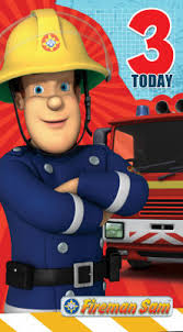 age 3 fireman sam birthday card 17426 jpg 222 400 brother