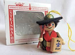details about boy scout steinbach hand made wooden christmas