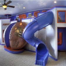Top  Best Football Rooms Ideas On Pinterest Football Kids - Football bedroom ideas