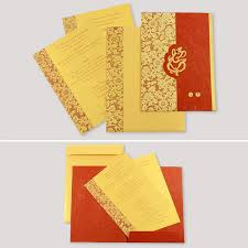 mehndi card wording 8 irresistible hindu wedding cards to enthral your guests