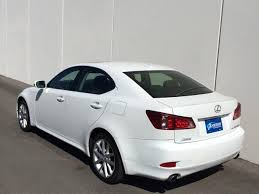 lexus is 250 used cars for sale used lexus is 250 4dr sport sdn auto awd kia mitsubishi