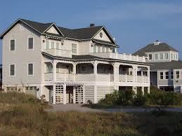 Corolla Beach House by Corolla Oceanfront 6 Bedroom Obhoa