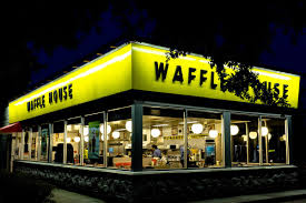 waffle house customer shoots and kills waitress no